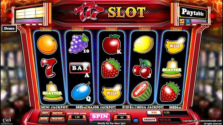 เล่น slot online กับ เทคนิคหมุนสล็อต 6 เทคนิค